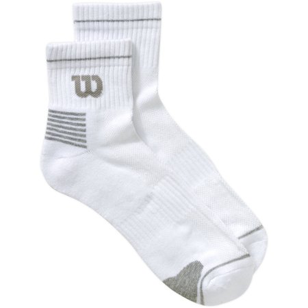 6 Pack Men's Performance Quarter Top Sock