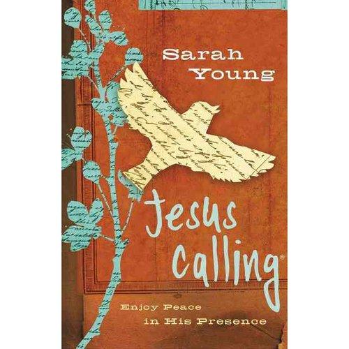 Jesus Calling: Enjoy Peace in His Presence
