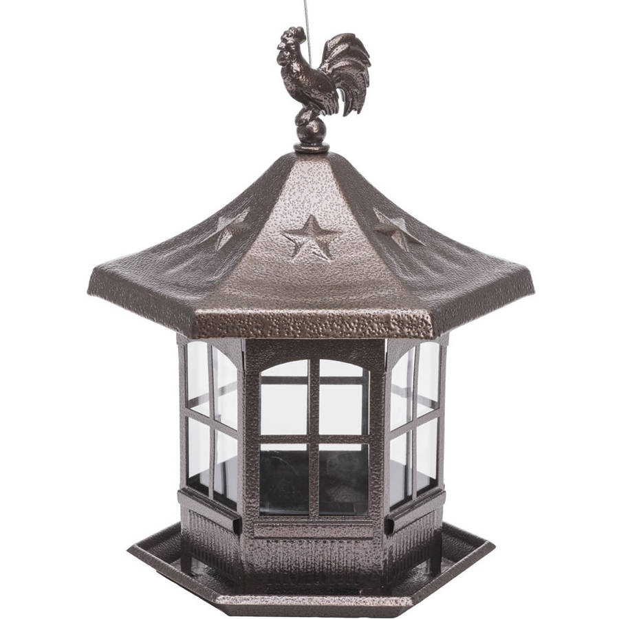 Avant Garden Cupola Wild Birdfeeder by woodstream