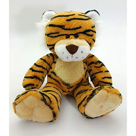 "Anico 13"" Pick-A-Pet Plush Animal (Tiger) - image 1 of 2"