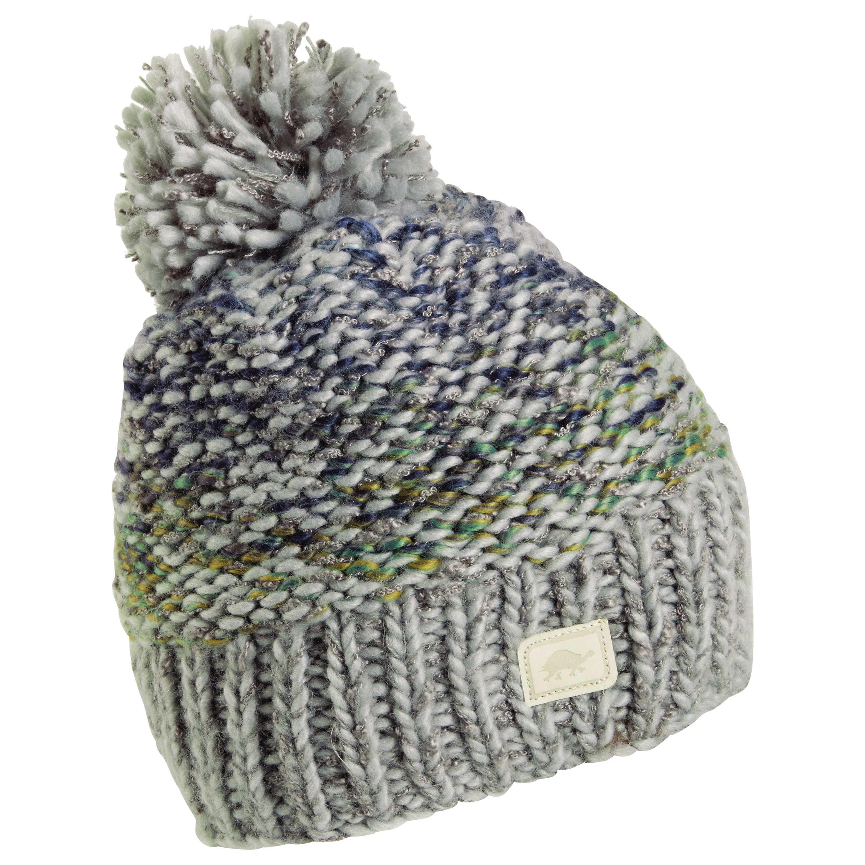 2b9fd2ac789 Turtle Fur - Turtle Fur Firefly Women's Relaxed Fit Hand Knit Winter Hat  Lined w/ Fleece - Walmart.com