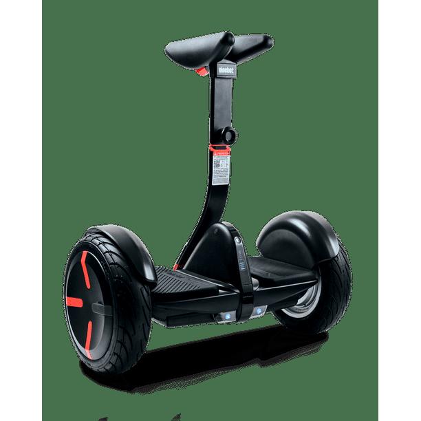 Segway Minipro Smart Self Balancing Personal Transporter With Mobile App Control 12 Mile Range And 260 Watt Hours Walmart Com Walmart Com
