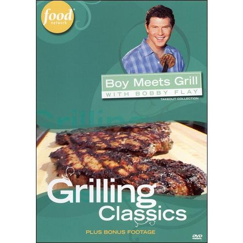 Bobby Flay: Grilling Classics