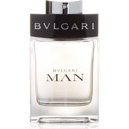 2 Pack - Bvlgari Man Eau de Toilette Spray  3.4 oz (Bvlgari Man Eau De Toilette)