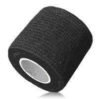 "177""x2"" Elastic Self-Adhesive Bandage Wrist Ankle Wraps Gauze First wristbrace Aid Medical Treatment Tape"