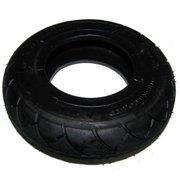 """200 x 50 (8""""x2"""") Scooter Tire for Razor E200, E150 Razor part # W25143499070"""
