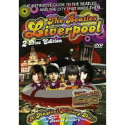 The Beatles: Liverpool: A Magical History Tour (DVD)