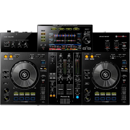 Pioneer DJ XDJ-RR All-in-one Digital DJ System with Rekordbox DJ Software