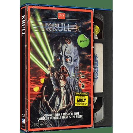 Krull - Retro VHS Style ()