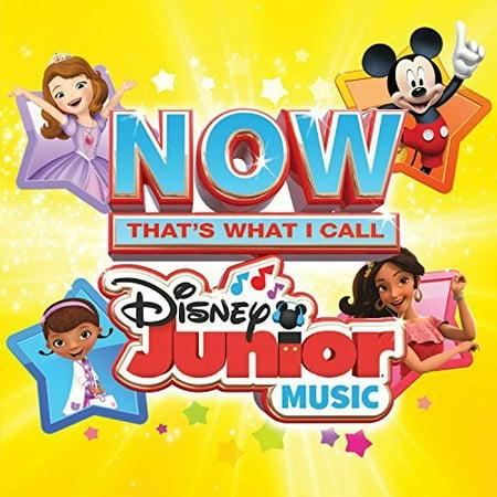 Now Disney Jr. (Various Artists) (CD) - Various Artists This Is Halloween