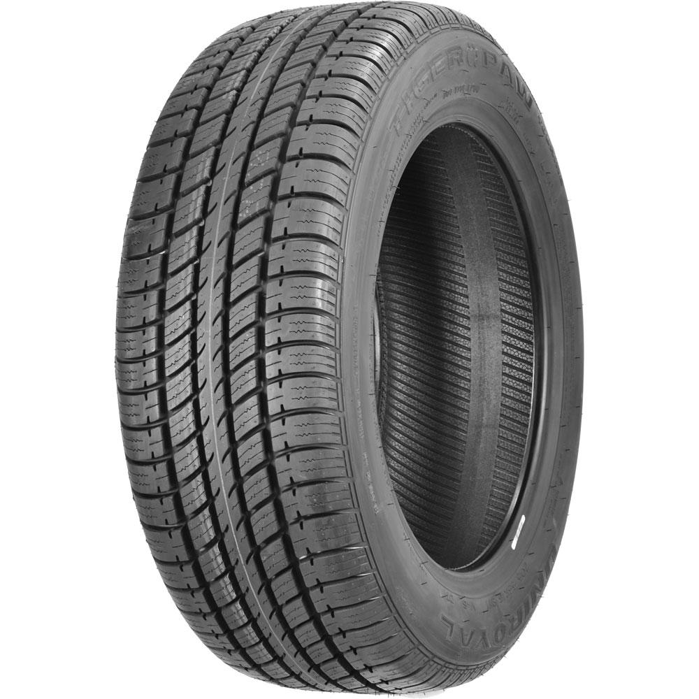 Uniroyal Tiger Paw Touring Highway Tire 215 60r16 95t Walmart Com