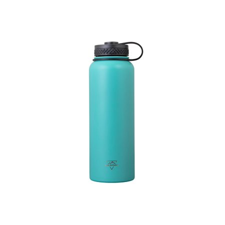 Monoprice Vacuum Sealed Wide Mouth Water Bottle