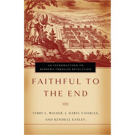 Faithfull End - Faithful to the End - eBook