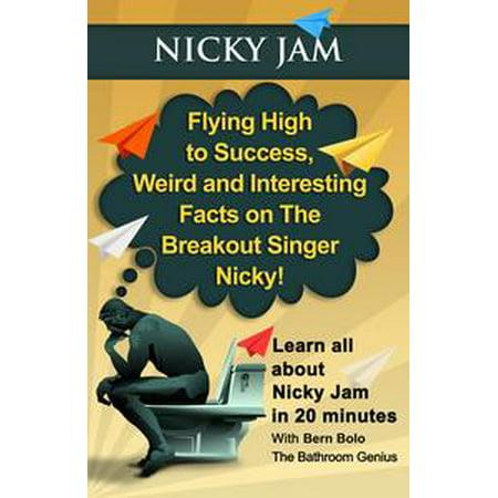 Nicky Jam - eBook