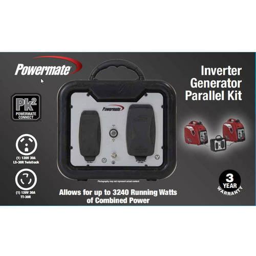 PowerMate Inverter Parallel Kit