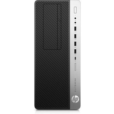 HP EliteDesk 800 G4 Tower PC | i7 8th Gen | UHD 630 | 16 GB RAM | 512 GB SSD