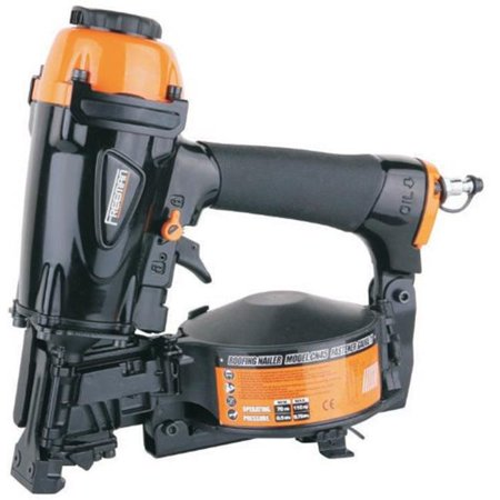 15 Degrees Coil Roofing Nailer