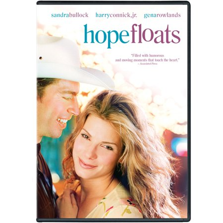 Hope Floats (DVD) - Sandra Bullock Halloween