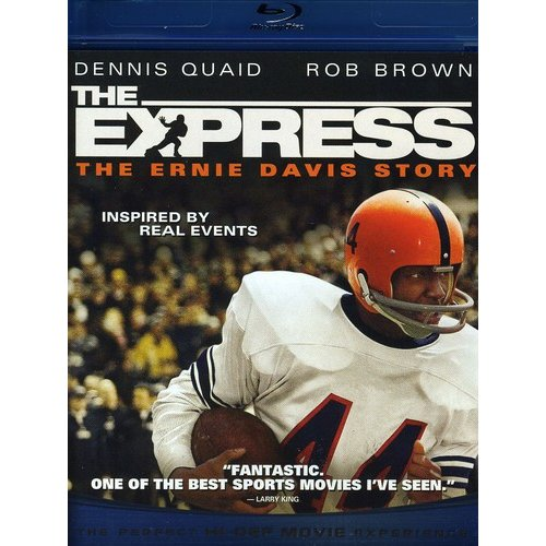 The Express (Blu-ray) (Widescreen)