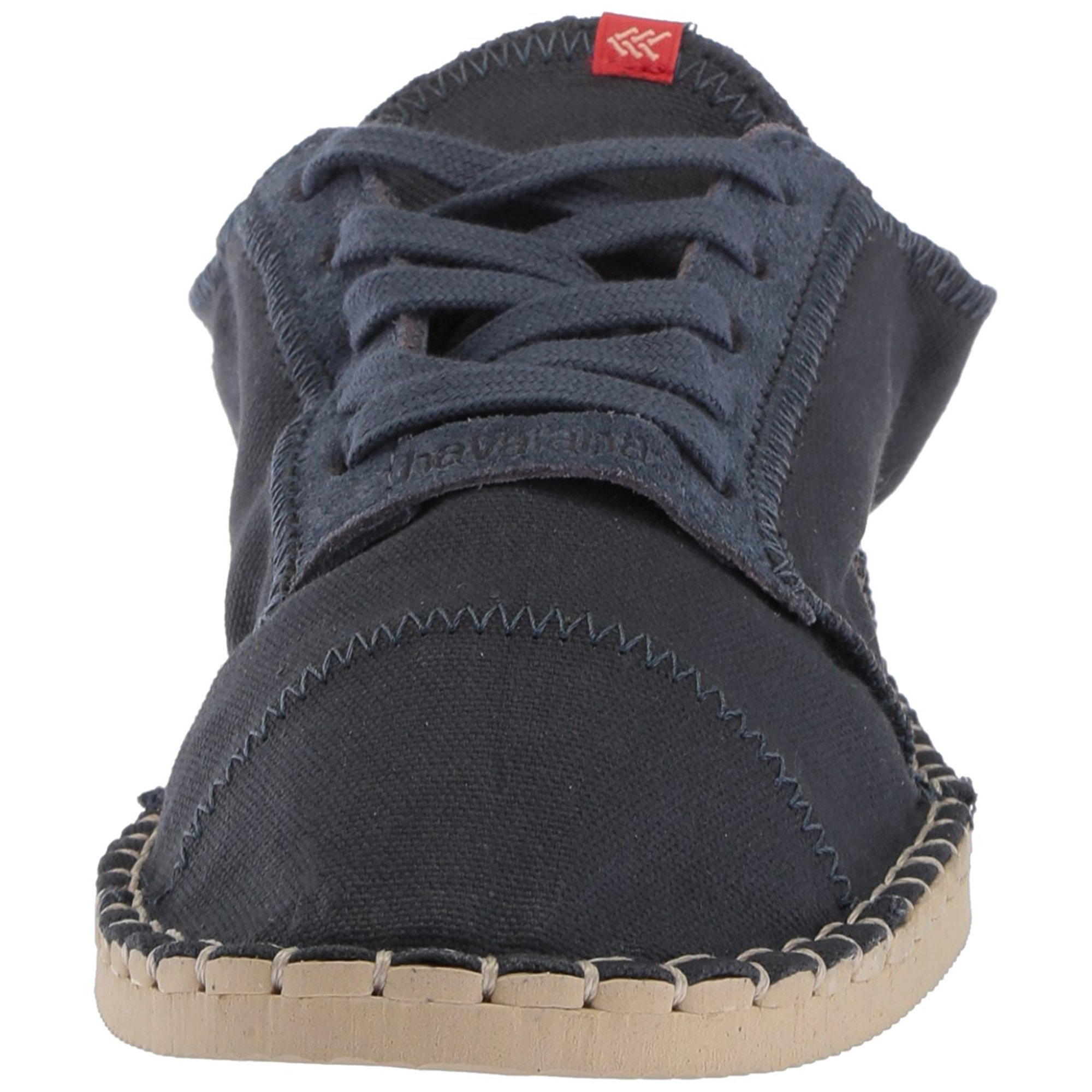 759cf0b1cf21 Havaianas Womens Origine Sneaker III Espadrille Canvas Low Top ...