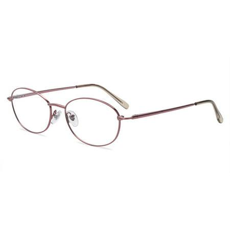 Contour Womens Prescription Glasses, FM6012  Matt (Perscription Glasses)