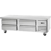 Arctic Air Refrigerated Chef Base ARCB72 by Arctic Air