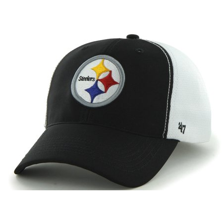 Pittsburgh Steelers 47 Brand NFL