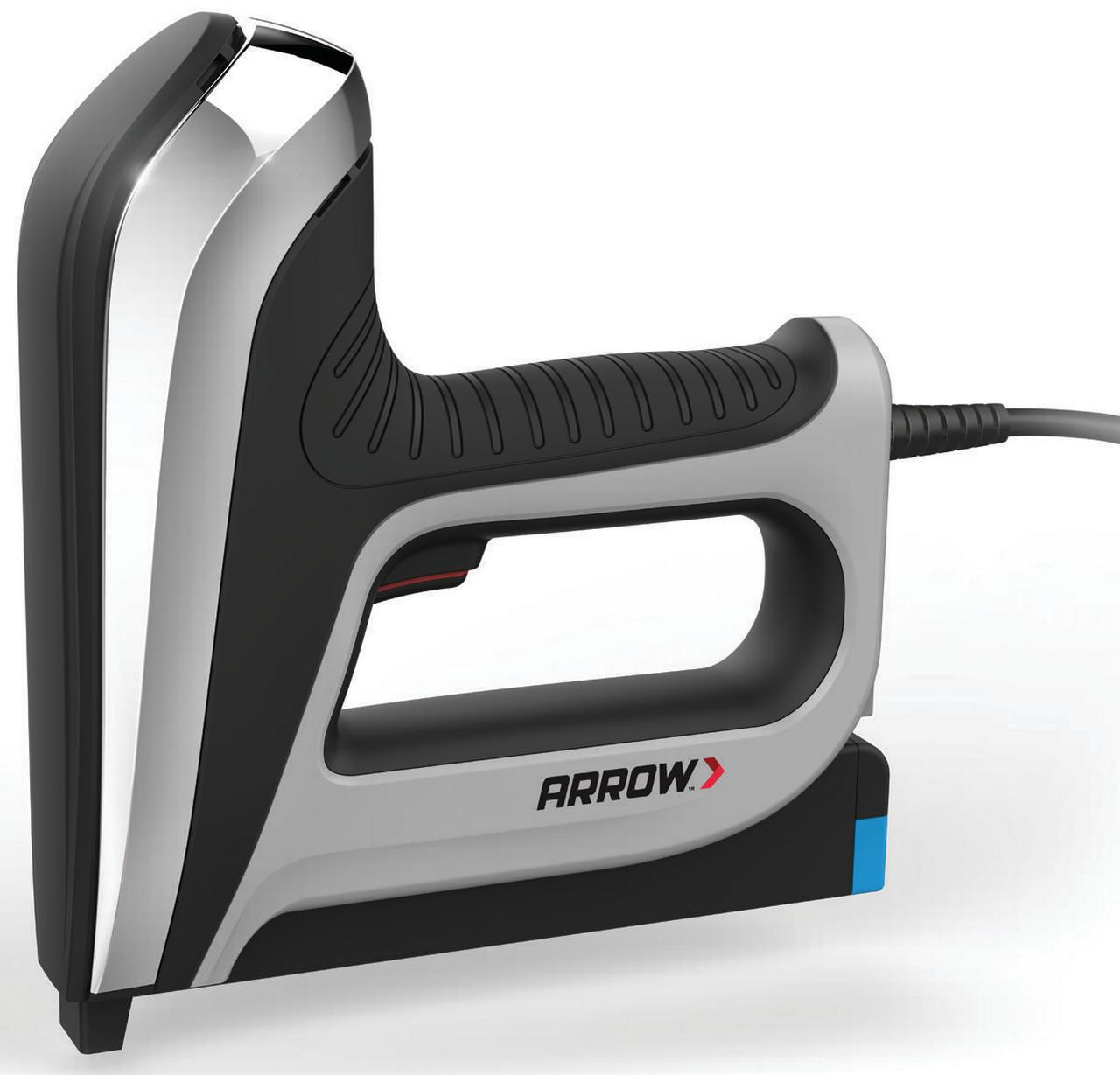 Arrow Fastener T50AC T50 Pro Electric Staple And Brad Nail Gun by Arrow Fastener Co