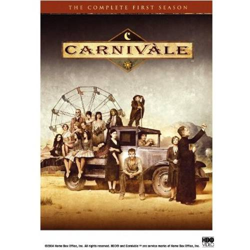 Carnivale: The Complete First Season [DVD]