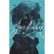 Jackaby - eBook