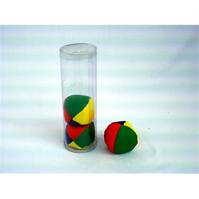 Everrich EVC-0030 2. 25 Inch Juggling Beanballs - Set of 3