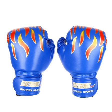 Kids Boxing Gloves, Child Punching Gloves for Punch Bag Training, Fit 3 to 8 Years