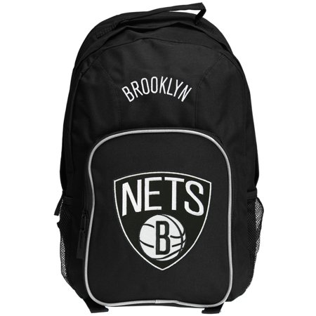 New Jersey Nets - Classic Logo Medium Backpack