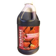 Strawberry Daiquiri Frusheez Slush Mix (1/2 gallon)