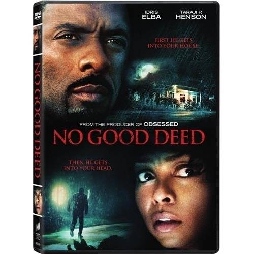 No Good Deed (DVD   Digital Copy) (With INSTAWATCH) (Widescreen)
