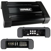 Orion Cobalt Amplifier 1200 Watts Max 4 Channel