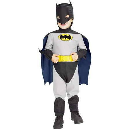 Batman Baby Costume (Baby Batman Costume)