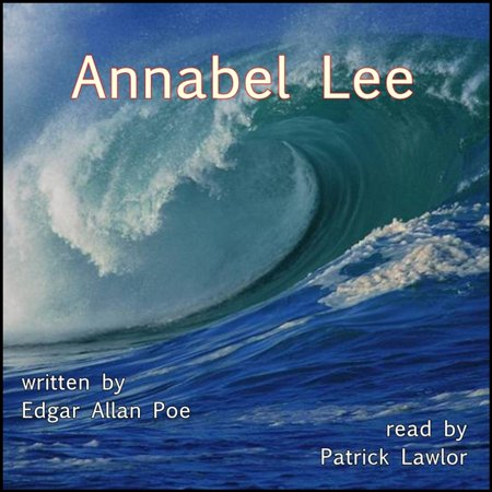 Annabel Lee - Audiobook