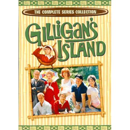Gilligan's Island: The Complete Series Collection - Gilligan's Island Skipper