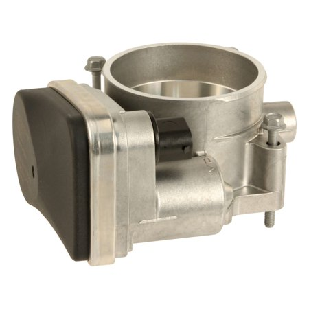 ACDelco GM Original Equipment FI Throttle Body - Aluminum Throttle Body