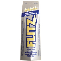 POLISH PASTE TUBE 5.29OZ 10