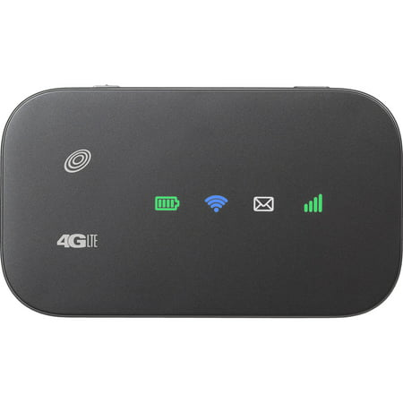 Straight Talk Z291DL ZTE 4G LTE Mobile Hotspot