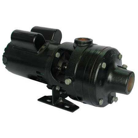 Dayton 5uxg9 Pump Pressure Booster 3 4 Hp Walmart Com
