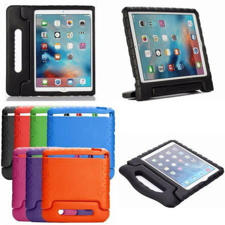 Child Kid EVA Safe Shockproof Foam Kids Case with Handle Hard Foam Case Handle Tablet Cover Case For iPad Mini 4 ()