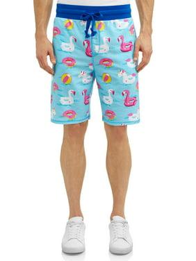 George Men's Summer Lounge Shorts