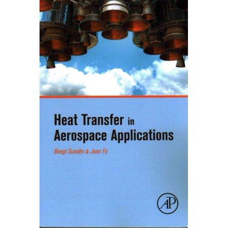 Heat Transfer In Aerospace Applications