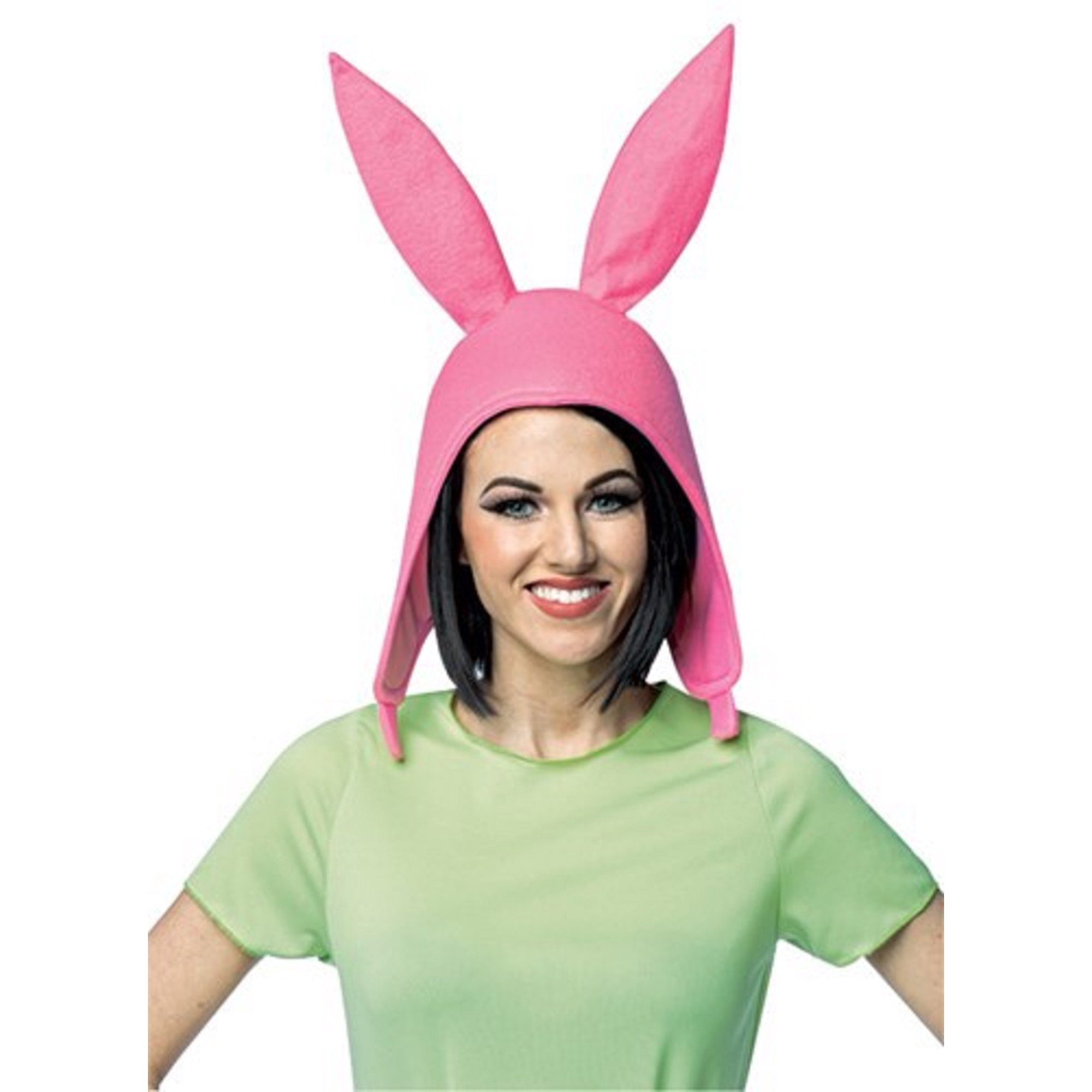 e8bb59f1fdb Generic GC3886 Bobs Burgers Louise Hat Costume