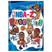 NBA A-Z: The Best Bloopers, Highlights and Hijinx (2010) by