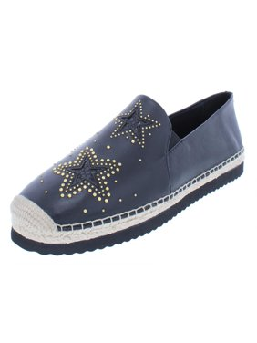 eaa0dc0e35da Product Image MICHAEL Michael Kors Womens Hastings Leather Starry Night  Casual Shoes