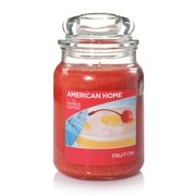 American Home by Yankee Candle Fruit-tini, 19 oz Large Jar Candle
